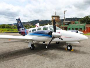 HK-2946 - Colcharter Piper PA-34 Seneca