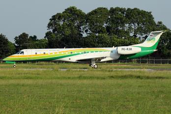 PK-RJM - Private Embraer ERJ-145