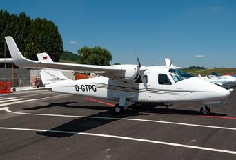 D-GTPG - Private Tecnam P2006T