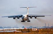 RF-78790 - Russia - Air Force Ilyushin Il-76 (all models) aircraft