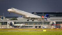 EI-FPP - SAS - Scandinavian Airlines Bombardier CRJ 900ER aircraft