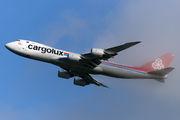 Cargolux LX-VCE image