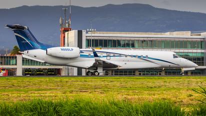 N600LP - Private Embraer ERJ-135