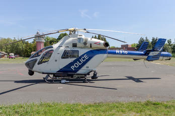 R910 - Hungary - Police MD Helicopters MD-902 Explorer