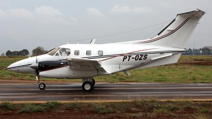 PT-OZS - Private Embraer EMB-121AN Xingu