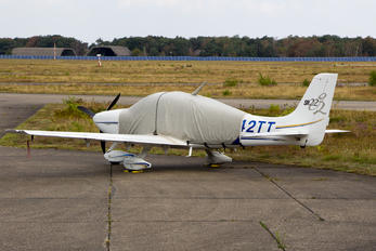 N442TT - Private Cirrus SR22