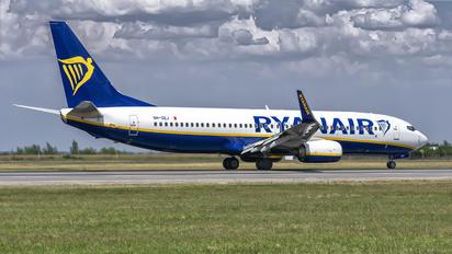 9H-QEJ - Ryanair (Malta Air) Boeing 737-800