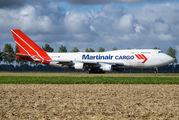 PH-MPS -  Boeing 747-400BCF, SF, BDSF aircraft