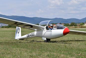 OM-4503 - Aeroklub Nitra Orličan VSO-10 Gradient