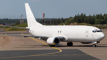 F-GIXN - ASL Airlines Boeing 737-400SF
