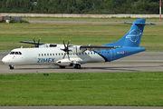 Zimex ATR72 visited St. Petersburg title=