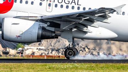 CS-TT* - TAP Portugal Airbus A319