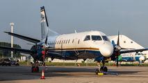 ES-NSC - NYX AIR SAAB 340 aircraft