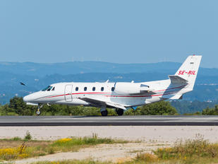 SE-RIL - Waltair Europe Cessna 560XL Citation XLS