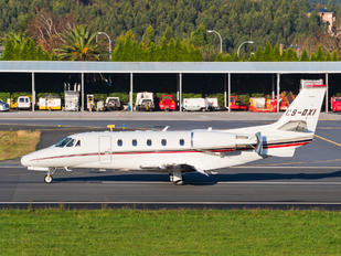 CS-DXI - NetJets Europe (Portugal) Cessna 560XL Citation Excel