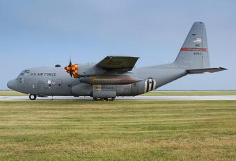 90-1794 - USA - Air Force Lockheed C-130H Hercules