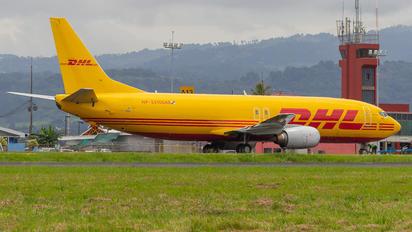 HP-3210DAE - DHL Aero Expreso Boeing 737-300SF
