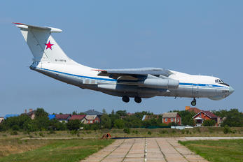 RF-76799 - Russia - Air Force Ilyushin Il-76 (all models)