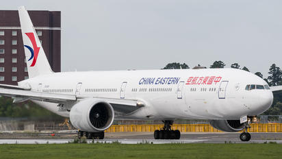 B-2001 - China Eastern Airlines Boeing 777-300ER