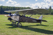 LY-BDJ - Untitled ANBO ANBO II aircraft