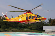 I-MVRK - Babcok M.C.S Italia Agusta Westland AW139 aircraft
