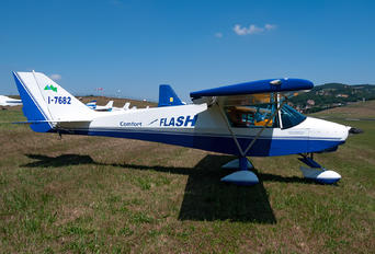 I-7682 - Private Eurofly Flash Comfort