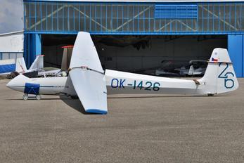 OK-1426 - Private Scheibe-Flugzeugbau SF-27A