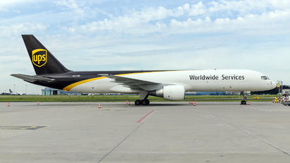 N427UP - UPS - United Parcel Service Boeing 757-200F