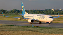 UR-PSI - Ukraine International Airlines Boeing 737-900ER aircraft