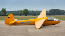 OM-5343 - Private LG LG-425 Šohaj aircraft