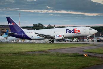 OE-IAE - FedEx Federal Express Boeing 737-4Q8