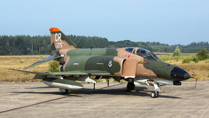 67-0275 - USA - Air Force McDonnell Douglas F-4E Phantom II