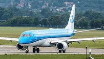 KLM Cityhopper PH-EZG image