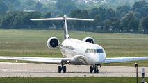 Lufthansa Regional - CityLine D-ACNM image