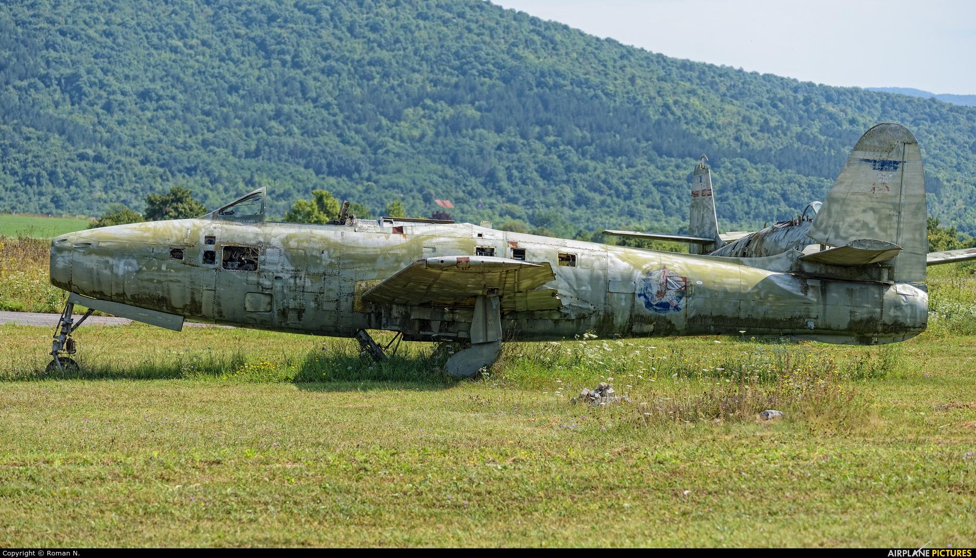 Yugoslavia - Air Force 10686 aircraft at Otočac