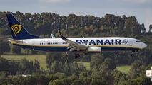 SP-RKQ - Ryanair Sun Boeing 737-8AS aircraft