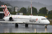 EI-EXI - Volotea Airlines Boeing 717 aircraft