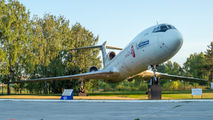 RA-85628 - S7 Airlines Tupolev Tu-154M aircraft