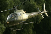 102 - Hungary - Air Force Eurocopter AS350 Ecureuil / Squirrel aircraft