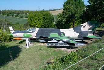 MG-138 - Finland - Air Force Mikoyan-Gurevich MiG-21FL