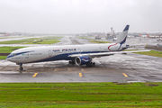 Rare visit of Air Peace Boeing 777 to Mumbai title=