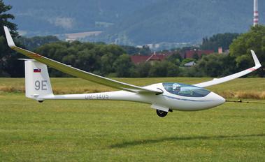 OM-1405 - Private Schleicher ASG-29 E