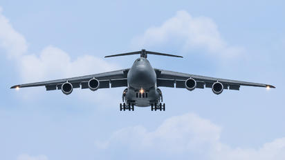 87-0042 - USA - Air Force Lockheed C-5M Super Galaxy