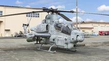 168400 - USA - Marine Corps Bell AH-1Z Viper aircraft