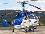 EC-KRI - Babcock M.C.S. Spain Kamov Ka-32 (all models) aircraft
