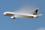 9V-SCI - Singapore Airlines Boeing 787-10 Dreamliner aircraft