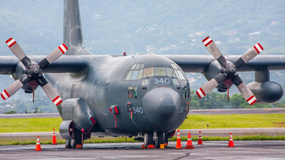 130340 - Canada - Air Force Lockheed CC-130H Hercules