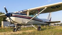 SP-ECM - Private Cessna 152 aircraft