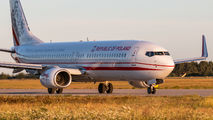 0110 - Poland - Air Force Boeing 737-800 aircraft