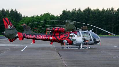 4084 - France - Army Aerospatiale SA-341 / 342 Gazelle (all models)